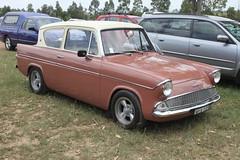Ford Anglia 105E (jeremyg3030) Tags: cars ford anglia 105e