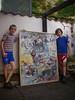 mike esson 2014 (mike.esson) Tags: mike esson art arte umeni malba uvuo olomouc abstract painting fine czech