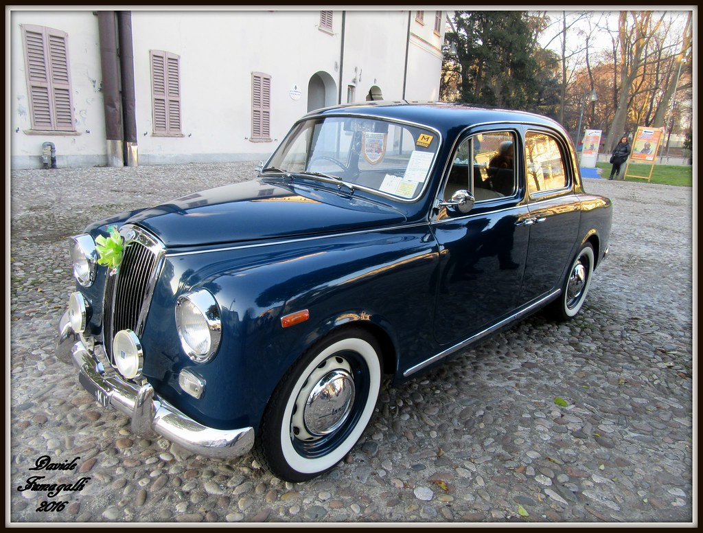 The worlds newest photos of appia and lancia flickr hive mind lancia appia ii serie davefuma tags lancia appia auto epoca old car voiture vanachro Images