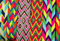 Wayuu Textiles (simonraven) Tags: wayuu anthropology textiles southamerica colombia venezuela riohacha fashion