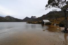 Dove Lake (Ne_Obliviscaris) Tags: dove lake cradle mountain tasmania australia