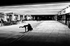 (Guido Steenkamp) Tags: nikon f6 trix1600 xtol alexanderplatz street photography berlin