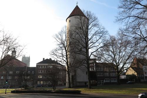 Münster am 16.12.2016