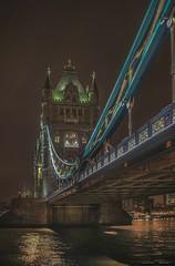 Tower Bridge, London, 1/2017. (Richard Murrin Art) Tags: tower bridge london england richard murrin studio eynsford kemt united kingdom photography art painting graphics digital wonderful world