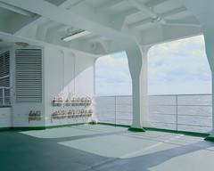 yawatahama to beppu (mydoski) Tags: 120 portra400 film pentax67 67 mediumformat mf p67 portra japan ferry