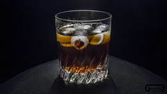 Stock Whiskey glass shot for G Squared Photographic (John Greyling) Tags: icecold drama studio product condensation whiskey