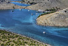 Vela proversa (Kornati Excursions) Tags: kornatiexcursions kornati npkornati izletinakornate mikado zadar wwwmikadotourscom tours national park boattrip boat water summer