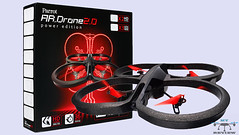 drone review news technology (Photo: mydronereview on Flickr)