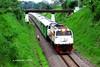 Sang raja jalur (paling) selatan (Edy Widiyanto) Tags: bendungan waduk sutami lahor sumberpucung malang gajayana ekspress kai121 indonesian railways indonesia api kereta