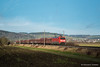 DB CARGO - SINGEN (Giovanni Grasso 71) Tags: db cargo br152 nikon siemens giovanni grasso locomotiva elettrica lago di costanza