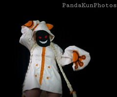Taokaka (pandakunphotos) Tags: amateur photographic cosplay cosplayer new canon t3 rebel people artistic photography photographer panda kun photos expo anime tamashii managua nicaragua ccnn centro cultural nicaragüense norteamericano blazblue