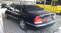 Hyundai Equus LZ Limousine 04 China 2016-03-28 (NavDam84) Tags: hyundai equus hyundaiequus limousine blacklicensedvehicles carsinshanghai carsinchina vehiclesinshanghai vehiclesinchina