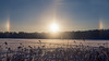 Parhelion over the lake (A. Stavrovich) Tags: parhelion sundog ngc hdr