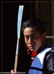 RengmaA (Monkfoot) Tags: india nagaland kohima tribal travel tour hornbill festival