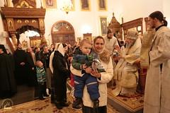 118. Nativity of the Lord at Lavra / Рождество Христово в Лавре 07.01.2017