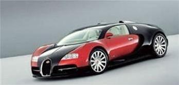 全世界最快的跑車有哪幾款??第一名竟然是。。。。。