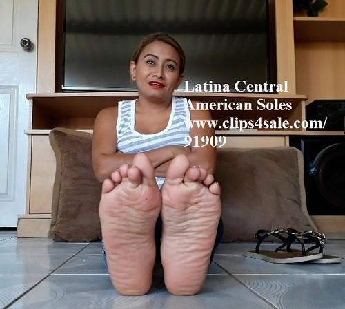 Michelle Soles 1