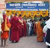 "PB140615-a (photozaki) Tags: india ""sujata kuti"" ""mahabohi temple"" ""mahabodhi mahavihara temple ""buddhist buddha buddhism ""bodhi tree"" bodhgaya gaya buddhist monk monks ashoka enlightenment ""vajrasan diamond throne"""
