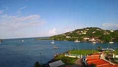 061/105 27-12-2016 Castries City, St. Lucia (Mark Hewson) Tags: castries celebrity equinox caribbean