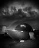 Boat in the dark sky (taniscanni) Tags: fishermen fisherman boat italy mare nostrum sea adriatic tani scanni seaanthropology