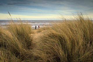 Wrap up - Southwold, Suffolk