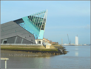 Most Photographed Building in Hull ..