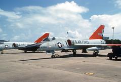17-Jul-1992 PAM 57-2497 F-106A (cn 8-24-80)   / USA - Air Force (Lockon Aviation Photography) Tags: 17jul1992 pam 572497 f106a cn82480 usaairforce lockonaviationphotography wwwlockonaviationnet washingtonbaltimorespotters