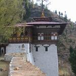 Paro, Dzong