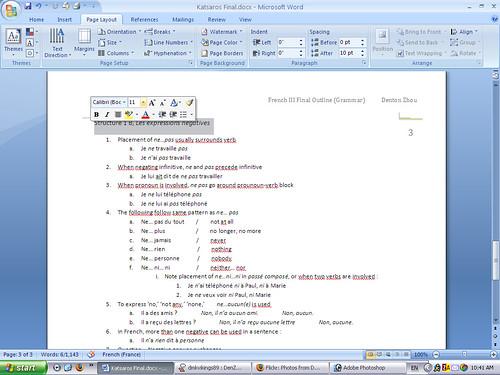Microsoft Word 2007 Beta 2