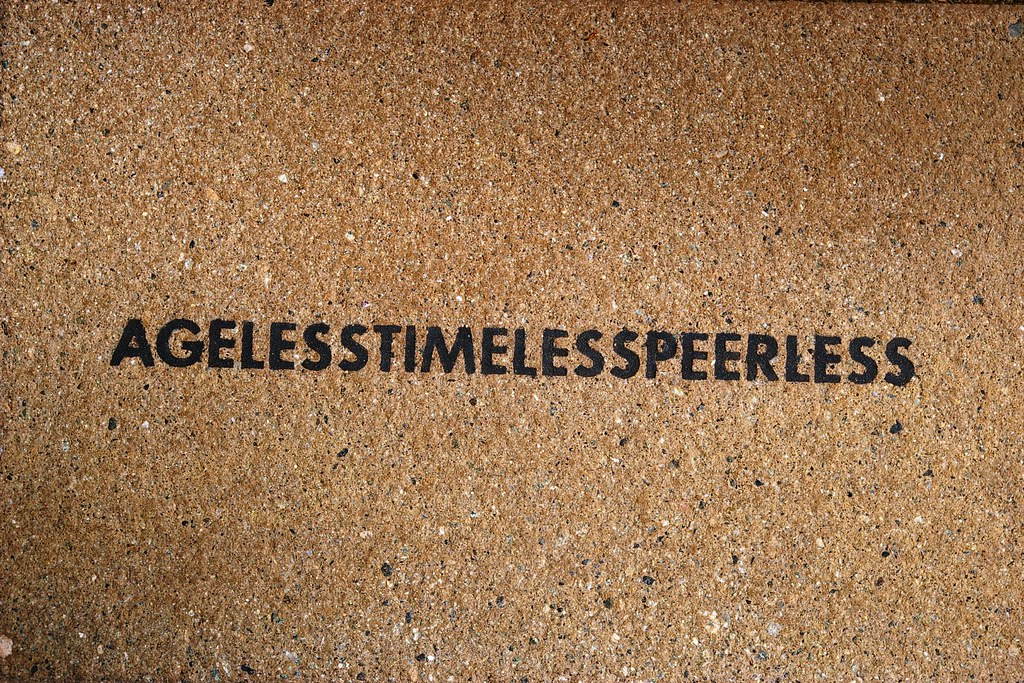 Secretariat: Ageless, Timeless, & Peerless