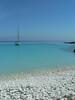 Holiday Brochure Shot (Lazy B) Tags: sea sailing yacht may 2006 greece fz5 paxoi