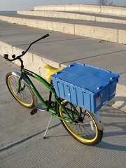1-Speed Madness 4 (Ryan D Riley) Tags: bikes johndeere beachcruiser 1speed
