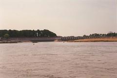 Water water (Anand Krishnamoorthi) Tags: tamilnadu cauvery kallanai kollidam