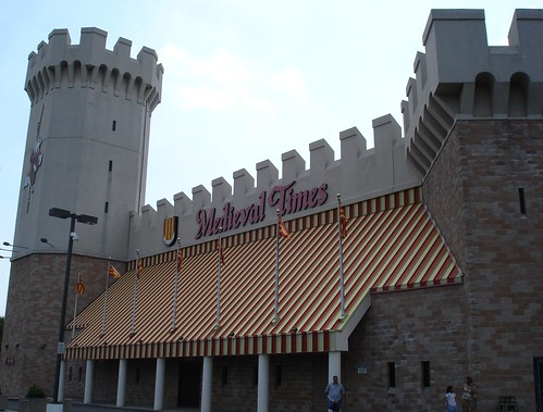 Lyndhurst (NJ) United States  city pictures gallery : Medieval Times at Lyndhurst, New Jersey   Teen Travel Talk