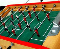 Table Football (rokou) Tags: table football tablefootball comeonengland