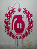 n-bomb (Smeerch) Tags: mostra flowers italy streetart stencils rome roma art poster graffiti drops stencil sticker neon italia arte purple expo native stickers n drop spray exposition posters sanlorenzo graffito sten fiori bomb adhesive lex ananas aerosolart spraycan esc lazio woostercollective esposizione decorazione goccia gocce adesivo adesivi porpora artedistrada internationalposterart lucamaleonte adhesives nbomb viadeireti nativeneon sgocciolare bombaamano