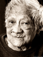 A Lifelong Journey (Sandra Freyler) Tags: grandma portrait people senior grandmother elderly portraiture aging  aplusphoto fiveflickrfavs