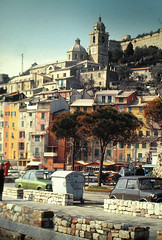 Marzo 1982 Portovenere 011 - by pizzodisevo (first of all, my health)