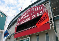 Wrigley Field_Sign