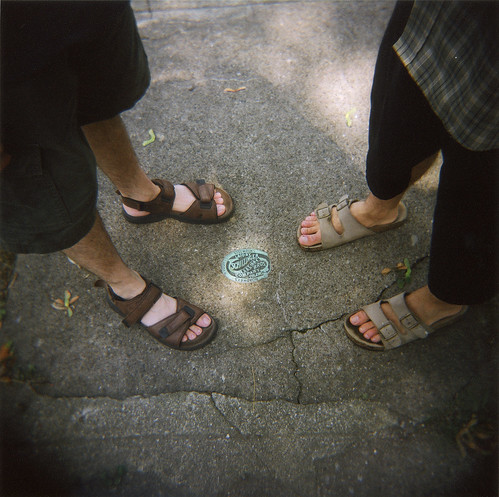 Sidewalks by Schillinger
