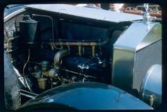 36 - VMCCA Rally, April 1957 (Jon Delorey) Tags: auto car antique rally rollsroyce 1957 vscc larzanderson automoble vmcca