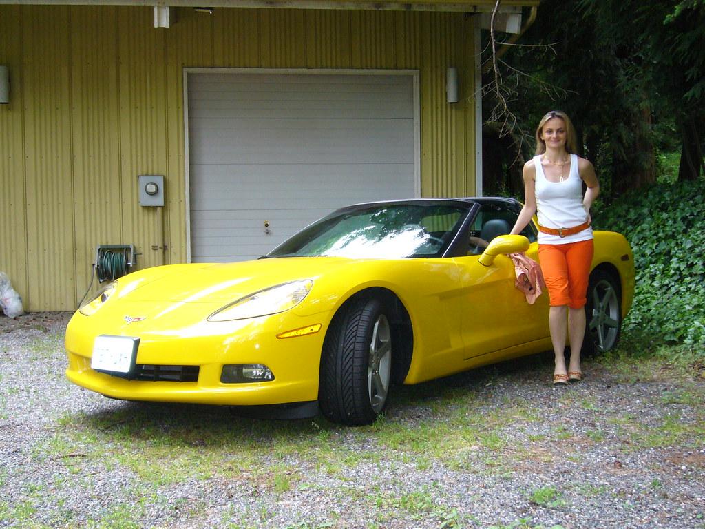 Corvette Baby 006