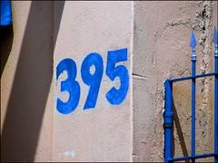 395 (Vi) Tags: number vi 395