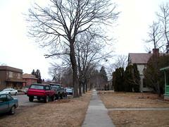 RMBC's street