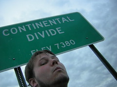 Continental Divide by micah.d, on Flickr