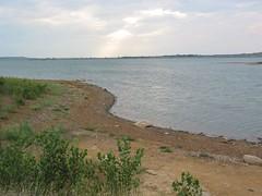 Wilson state park