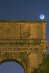 Tito's Moon