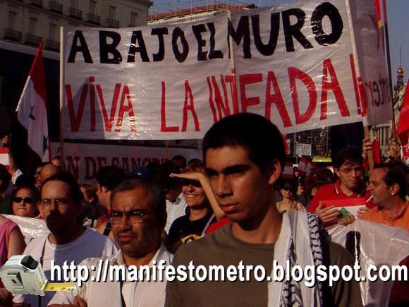 06 - 2006-07-20 - Contra Israel