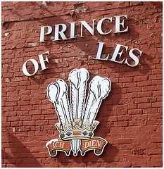 Prince of Les by Dr King Bert on Flickr