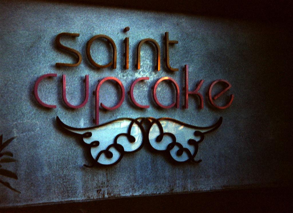St Cupcake Portland Oregon